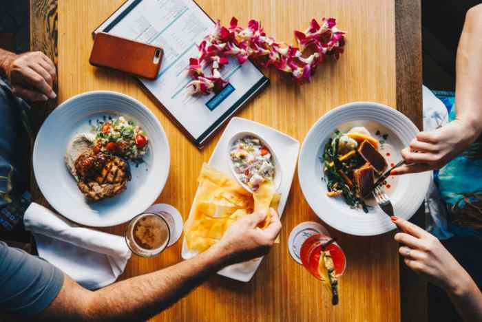 Hilton Replaces Breakfast Benefit