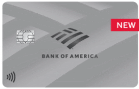 Bank of America Unlimited Cash Rewards