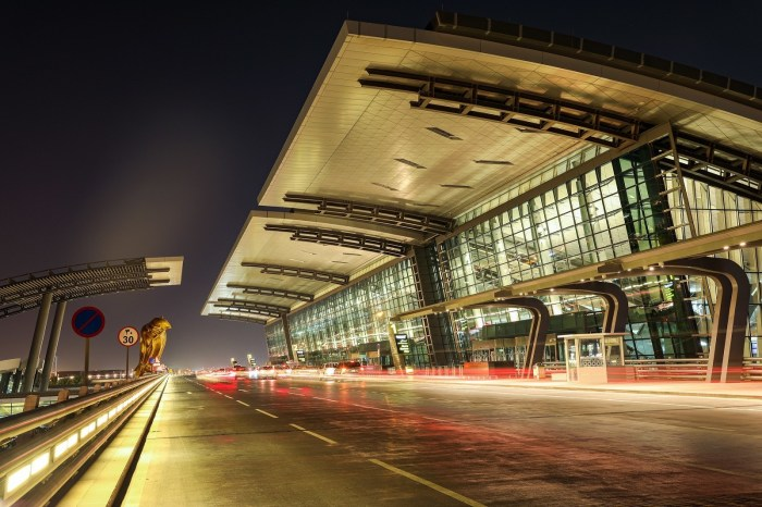 New Best Airport in the World