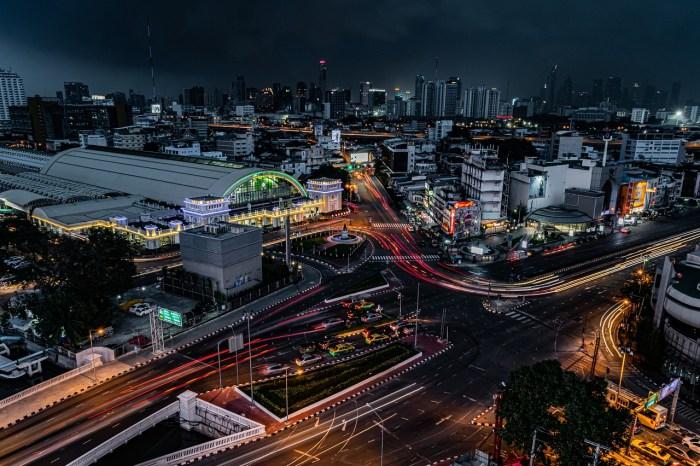 Popular Thailand Destinations reopen