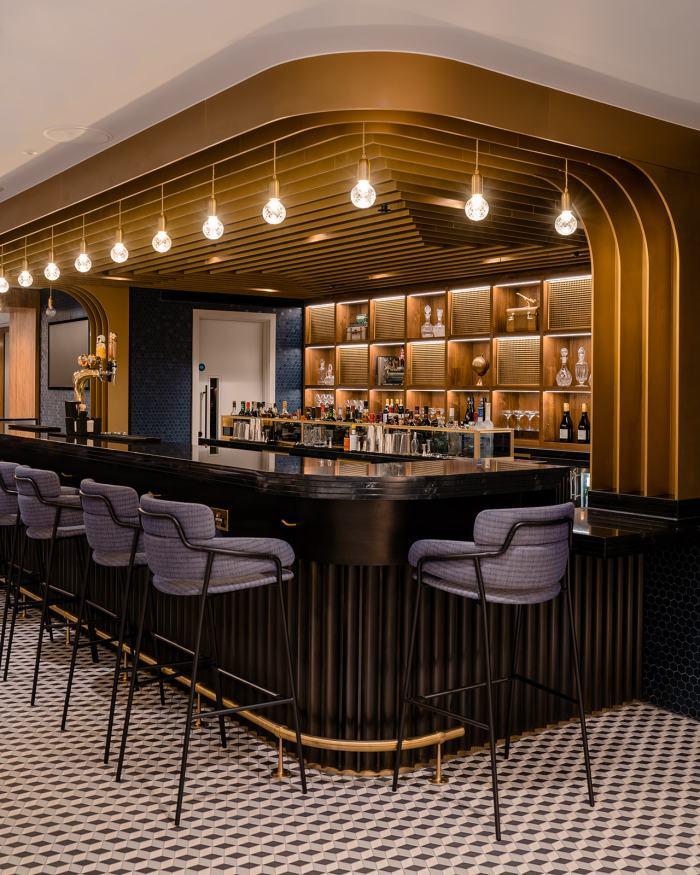 London Centurion Lounge