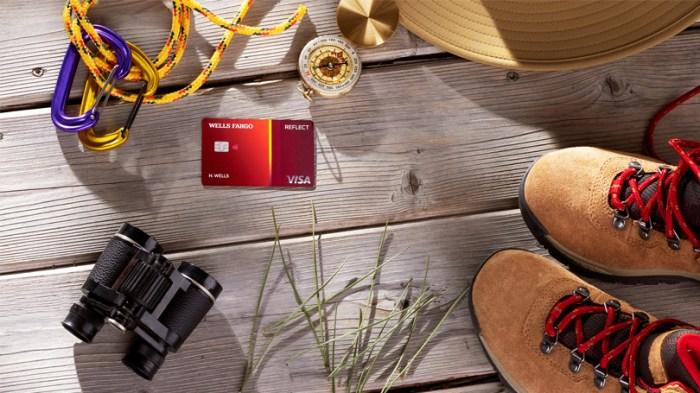 Wells Fargo Reflect Card Review