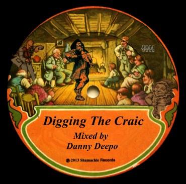 Diggin the Craic