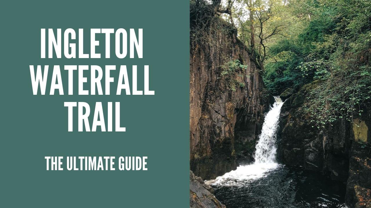 Ingleton trail