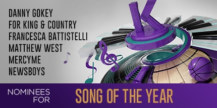 Klove Nominees-Song-Year 2015 (430x215)