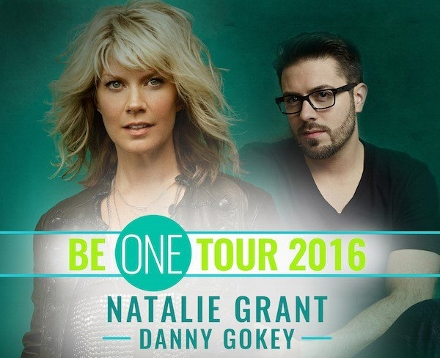Be One Tour Danny Gokey General Anncmt (440x358)