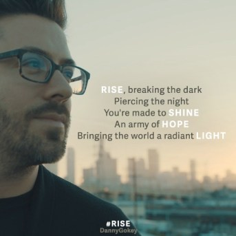 RISE breaking the dark Danny Gokey (480x480)