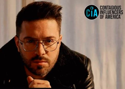 Danny Gokey interview on Contagious Influencer