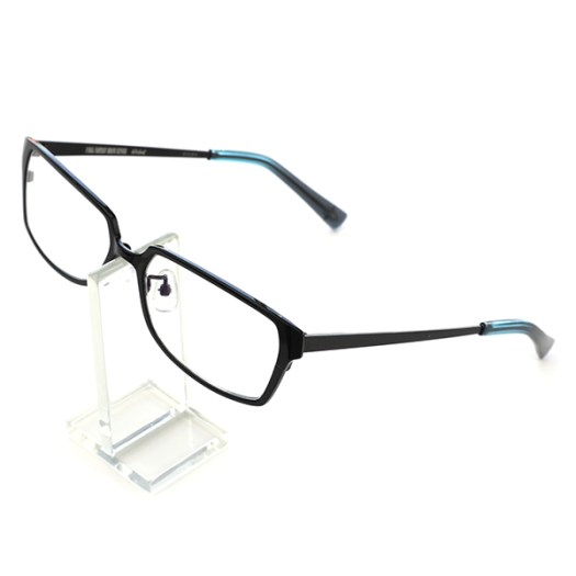 【日本代買】預購[FFBE×福井県鯖江市]FINAL FANTASY BRAVE EXVIUS Collaboration Glasses / ニコル