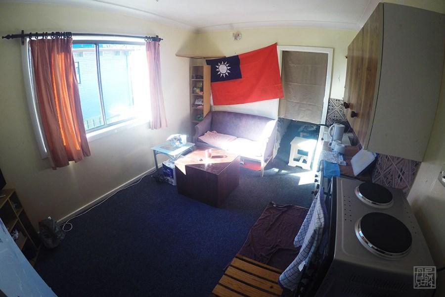 澳洲雪山遊記