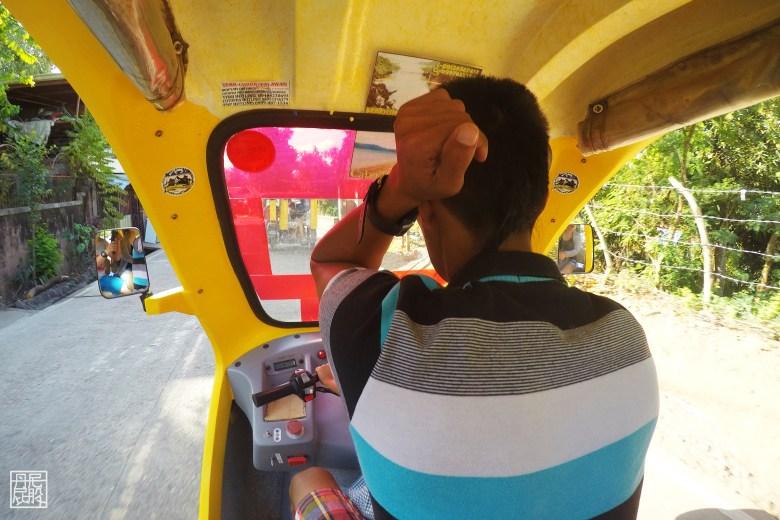 菲律賓巴拉望科隆