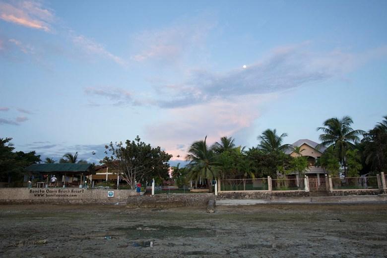 moalboal跳島