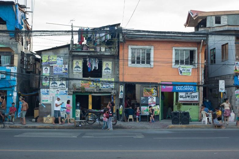 菲律賓注意事項