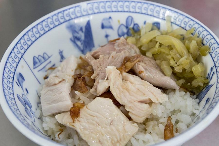 Must Eat Food Chiayi