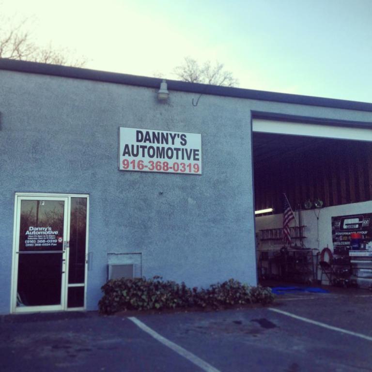 Dannys Auto Parts >> About Us Danny S Automotive