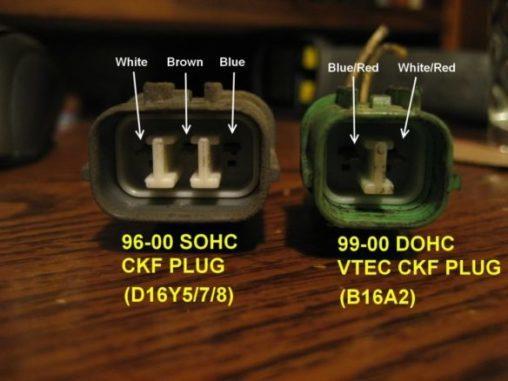 2wire Camshaft Position Sensor Diagram Crankshaft Camshaft Position Sensor Testing Made Easy
