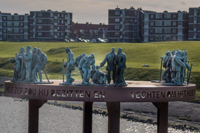 Zoetermeer en Katwijk