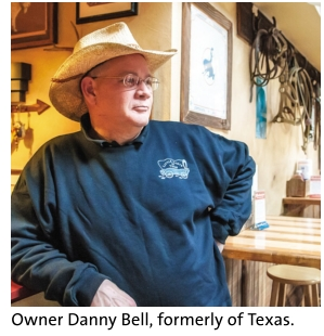 Danny Bell