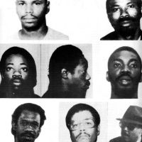 'America's Most Wanted', Photographs, 1991, By Danny Tisdale