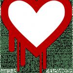 DannyTsang.co.uk And Heartbleed