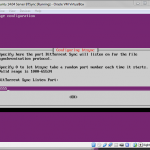 BitTorrent Sync Listen Port