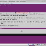 Web Interface Bind IP Address