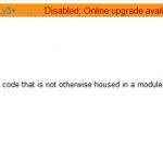 FreePBX ARI Framework Disabled