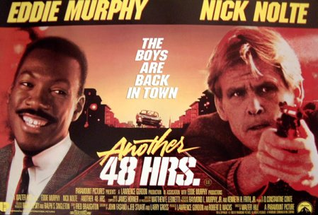 Eddie Murphy Another 48 hours