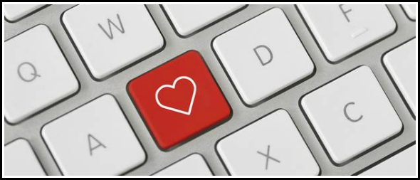 Online dating (The previously unwritten rules of online dating)