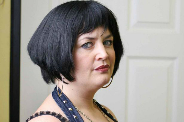 Ruth Jones as Nessa
