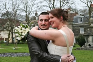 Kip and Loz Wedding Photos