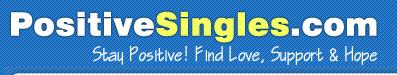 Positive Singles logo
