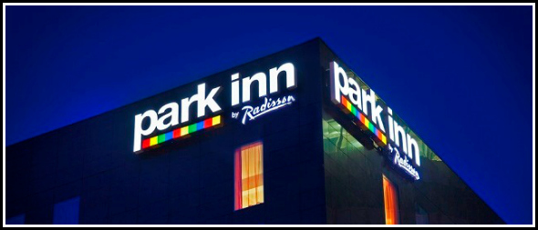 Park Inn by Radisson in Manchester Victoria