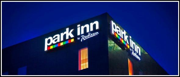 Park Inn by Radisson in Manchester Victoria