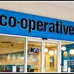 My first week at Co-op Bank