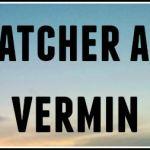 Thatcher and vermin