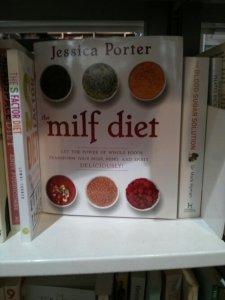 The MILF Diet