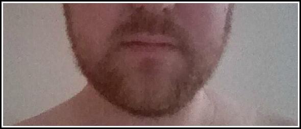 Beard or no beard? A beard update!