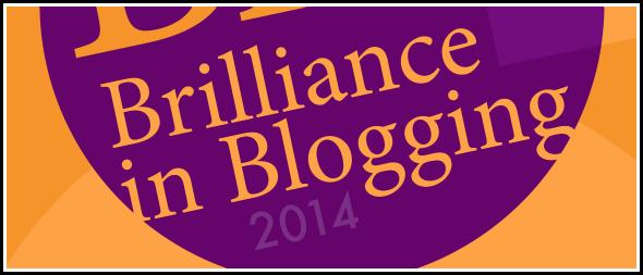 Brilliance In Blogging