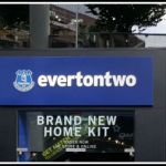 Everton 2 – Liverpool 1 – How Everton won a marketing battle with their rivals.
