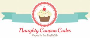 NaughtyCouponCodes logo