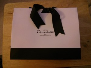 Hotel Chocolat – Easter – Pick Me Up Easter box