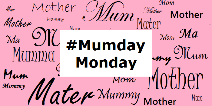 Mumday Monday linky – Week 3