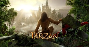 Tarzan 2014 movie Wallpaper 700×372