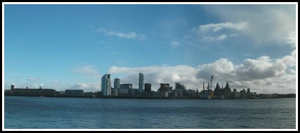 Mersey Ferries – 2 adults, 6 kids, 1 great day out