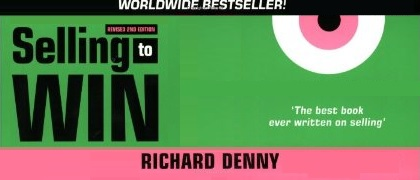 Book review: Selling To Win by Richard Denny