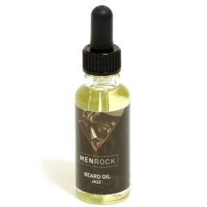 Taking care of the beard - Mankind Beard Oil - Jazz