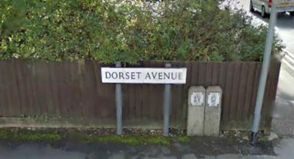 Dorset Ave, Chelmsford