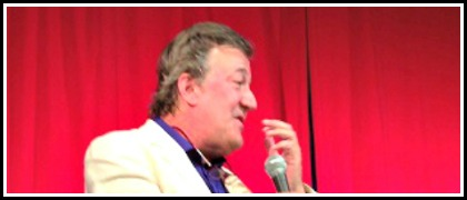 """My take on the """"Stephen Fry attempted suicide"""" revelation"""