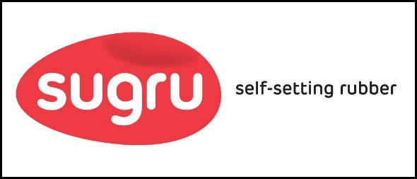 Sugru review – self-setting rubber